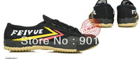 Wholesale Feiyue canvas sneaker for martial arts Kung Fu and casual sports Classic Black and white