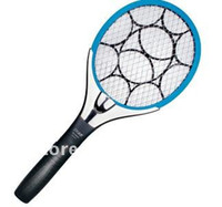 Wholesale Electric LED Bug Fly Mosquito Zapper Swatter Killer Control with Built in Rechargeable Batteries
