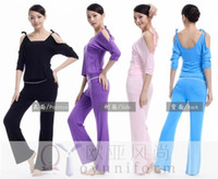Wholesale Women Jogging wear suit includes jogging pant top