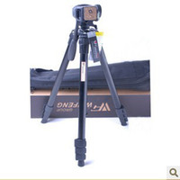 Wholesale Weifeng wf aluminum alloy tripod camera tripod bag