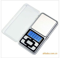 Wholesale 100g x g Mini Electronic Digital Jewelry Scale Balance Pocket Gram LCD Display E0004