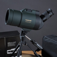 Wholesale 25 x70 MAK Spotting Scope with Ttripod for Camping Hunting Bird watching