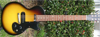 "other other Basswood best guitar Studio 60's Tribute Honeyburst Rare ""Darkback"" electriv guitar"