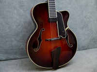 Wholesale HOT Eastman AR805CE Uptown Archtop Electric Guitar Electric Guitar