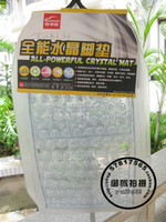 Wholesale General used Transparent Non toxic Car Mats amp Carpets all powerful crystal mat I C
