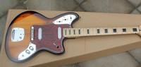 jaguar - Electric guitar jaguar Japan Vintage hold MG65 VSP