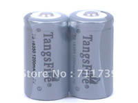 Wholesale 10Pc High performance TangsFire mAh V Rechargeable Li ion Battery
