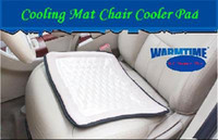 Wholesale New Car Truck Summer Child Booster Seat Cover Passive Cooling Mat Chair Cooler Pad