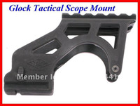Wholesale Tactical The MAKO PRO GIS RAIL Scope Mount For Glock GIS G17 Black
