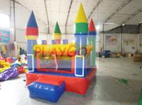 Wholesale 2013 hot sale Inflatable bouncy castle