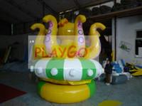 Wholesale 2012 hot sale Inflatable bouncy castle inflatable jumping castle inflatable slide