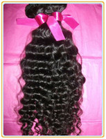Wholesale Hot sale Curly Hair Stock Mongolian Hair weft