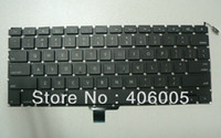 Wholesale For quot Unibody Macbook Pro A1278 Keyboard US Layout