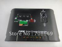 Wholesale 20A V V Auto Distinguish PWM Solar Street Light Panel Charge Controller