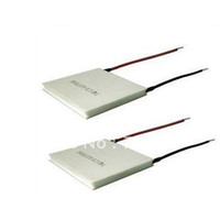 Wholesale 10x TEC1 W TEC Thermoelectric Cooler Peltier