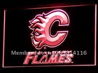 beer sign - b080 r Flames Bar Beer Neon Light Sign