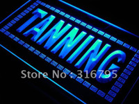 Wholesale j285 b Tanning Shop Sun Lotion NEW Neon Light Sign