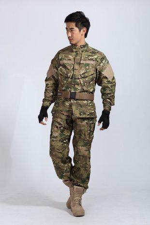 Army Uniform Update 2014