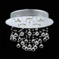 Wholesale crystal chandelier Ceiling diameter in