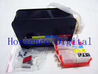 Cheap Empty CISS H-685 For HP Deskjet Ink Advantage 3525 4615 4625 5525 printer ink CISS with chips