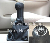 Wholesale 2013 new New Vw Jetta Golf Gti R32 Mk4 Speed Gear Shift Knob Gaitor Boot