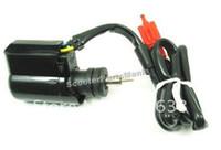Wholesale 2013 new Gy6 cc cc cc Scooter Carburetor Carb Automatic Electric Choke