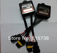 Wholesale 2 PIECES HID warning canceller hid Error Canceller Capacitor car