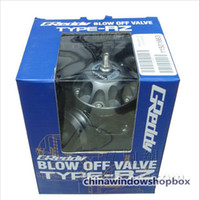 Wholesale DHL Blow off valve Greddy TYPE RZ Reasonable shipping costs high quality Original box