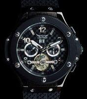 Wholesale Luxury men automatic BIG BANG automatic watch mechanical sport dive mens watches JARAGAR