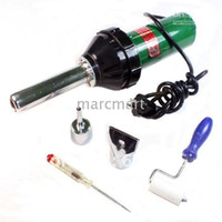Cheap 1000W Plastic Gun Hot Air &Welding rod Gas Vinyl #OT250 Sold