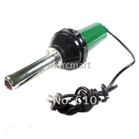 Cheap 1000W Plastic Gun Hot Air &Welding rod Gas Vinyl #OT250 Sold 10pcs lot
