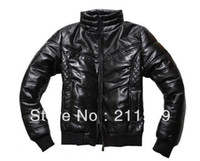 Wholesale The new man s leather garment leisure warm fur coat man leather coat