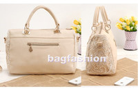 Wholesale 10pcs bags handbags women girls shoulder bags MMLOVE Designer Lace Bag drop shipping