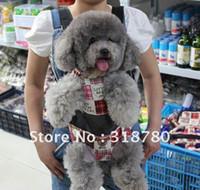 Wholesale Pet Dog Cat Front Carrier Backpacks shoulder Bag Dog Carrier Backpack Size Colors