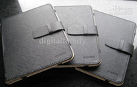Wholesale Cheap Hot Sale inch Leather Case Cover Protector Skin Pouch for quot Tablet PC Google Android