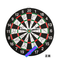 Wholesale 30 cm Darts Board with darts