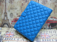 For Apple book flip - Luxury Fashion Flip Diamond Book Leather Case Cover With Stand for Apple iPad Mini