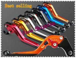 Wholesale Shrink Clutch and Brake lever for Honda CBR600 RR