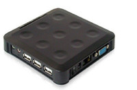 Wholesale USB Port Win CE Mini Thin Client Net Computer expressive delivery