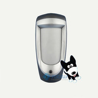 outdoor motion detector - Wired Waterproof Outdoor Dual PIR Detector Motion Sensor with True Motion Recognization Pet immune Function