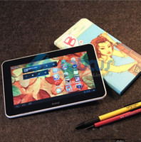 Wholesale Ainol Novo Aurora quot IPS HD Capacitive Android Tablet PC With GB GB Camera HDMI