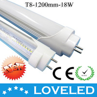 Wholesale Promotions W T8 LED Tube Light Lamp Bulb feet m lm Pure White V AC
