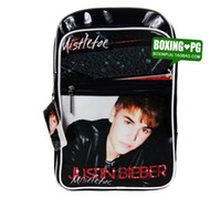 Wholesale 2012 style high quality Justin Bieber satchel shoulder bag casual bag