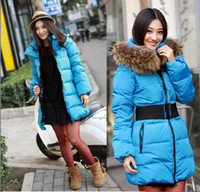 Wholesale hot new men s Hoodies Warm Down Coat Mixed colors Men wadded male Outwear Jacket No Blue
