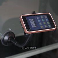 Wholesale 1pc Rotatable Car Mount Holder for Samsung GALAXY S III S3 i9300 Cell Phone Mounts amp Holders