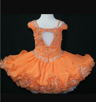 Girl beautiful little girls photos - Beautiful birthday girl dress Off The Shoulders Sleeves Pageant Gown Little Rosie