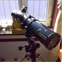 Wholesale Astronomical telescope viewing genuine USA Celestron AstroMaster130EQ