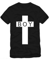 animal color cross - hiphop Brand Cotton tee new arrival boy london tee hip hop t shirts new style tshirts cross print tee cotton color