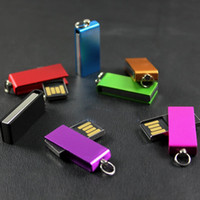 Wholesale good small and exquisite pen drive USB U disk gb flash drive DHL