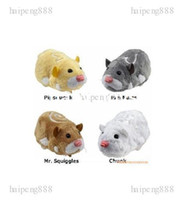 Wholesale zhuzhu pet Smart Toys New toys zhuzhu Hamster pet toys